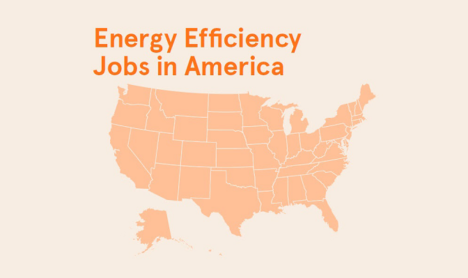 Energy Efficiency Jobs