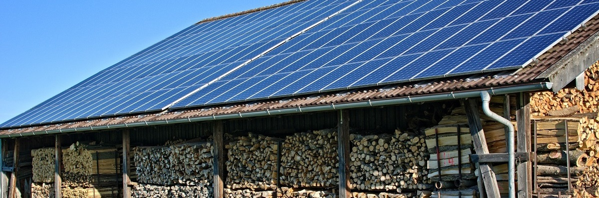 rural solar clean energy