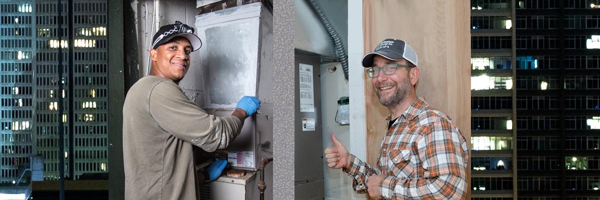 Energy Efficiency Jobs Matter to Americans