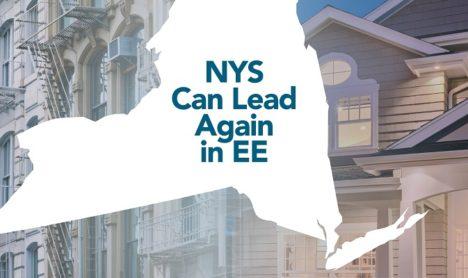 New York State Energy Efficiency