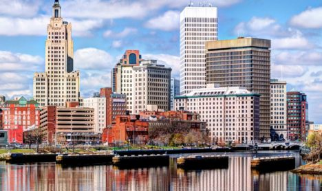 Rhode Island State Resources