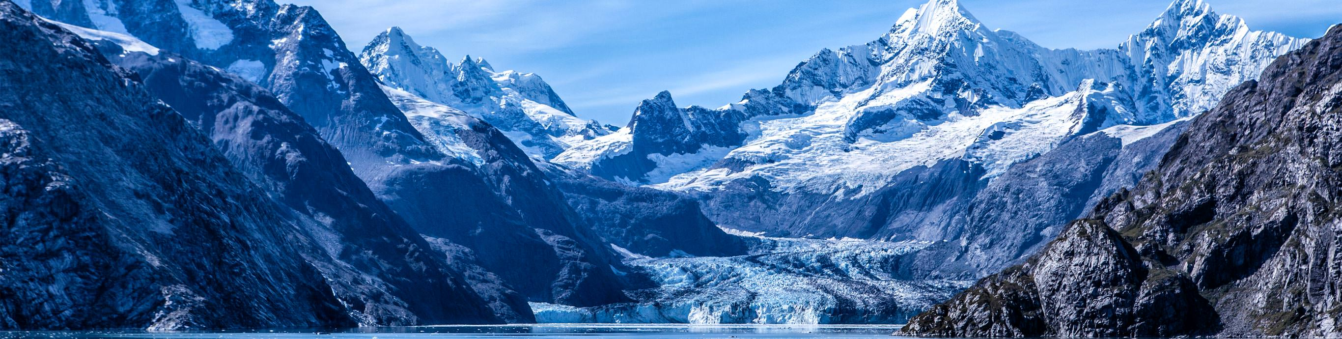 Alaska State Resources