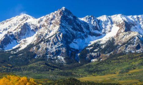 Colorado State Resources