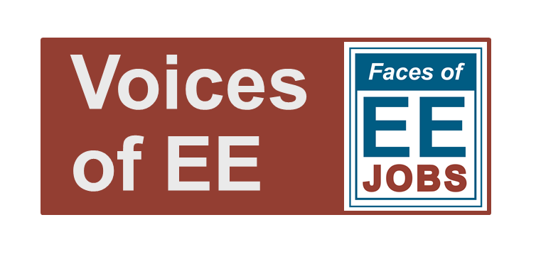 Voices of EE
