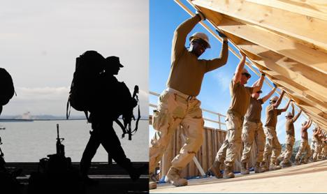 Veterans Careers USA Energy Efficiency Jobs