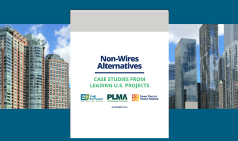 Non-Wires Alternatives Case Studies 2018