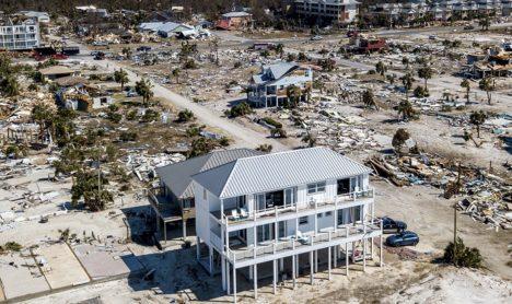 Hurricane-Michael_Resilience_Mexico-Beach_Florida