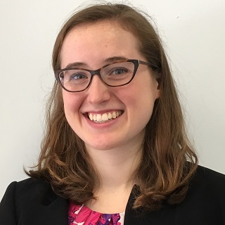 Alaina Boyle, Research Associate, Clean Energy Valuation