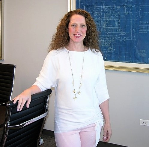 Angela Aeschliman is VP of Property and Asset Management