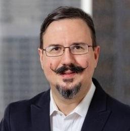 Greg Ehrendreich MEEA