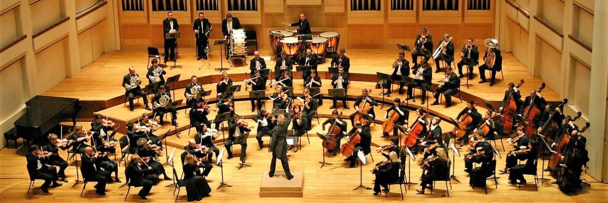 Symphony-Music-Orchestra Energy Plus Health Playbook