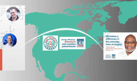 Efficiency Canada and E4TheFuture join forces to raise up energy efficiency professionals