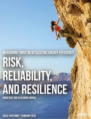 Risk-Reliability-Resilience