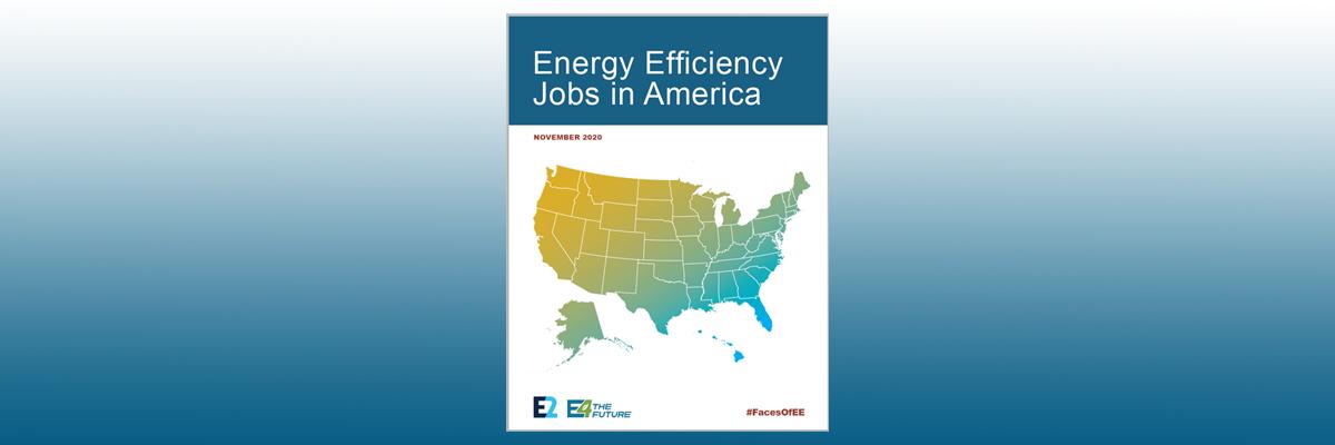 Energy Efficiency Jobs in America 2020